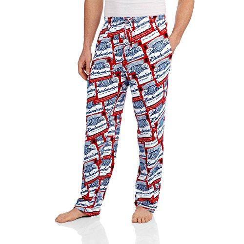 budweiser-bud-light-mens-lounge-pants-large-budweiser-red