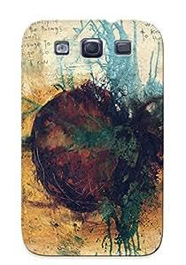 Storydnrmue High Quality Shock Absorbing Case For Galaxy S3-Serenity Prayer 041312
