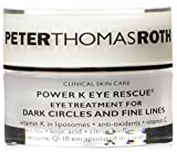 Peter Thomas Roth Power K Eye Rescue Treatment, 0.5 Ounce