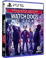 WATCH DOGS: LEGION RESISTANCE EDITION - PS5 - Resistance Edition