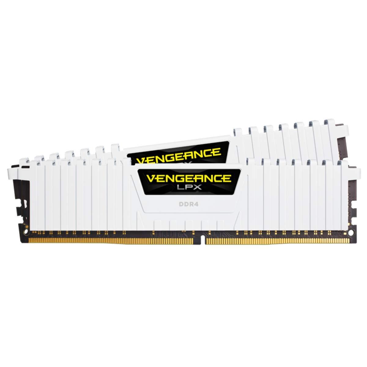 Memoria Corsair Vengeance LPX 16GB 2x8GB DDR4 3200MHz C16 De