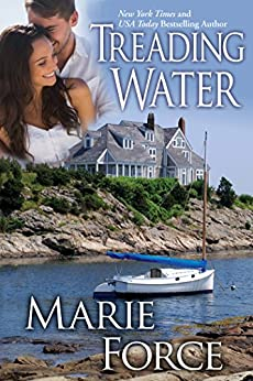 Treading Water (Treading Water Series Book 1) by [Force, Marie]