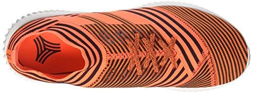 Adidas Mannen Nemeziz Tango 17,1 Tr Voetbalschoenen Veelkleurige (zonne-oranje / Zonne-oranje / Kern Zwart)