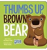 Thumbs Up, Brown Bear (Hello Genius)