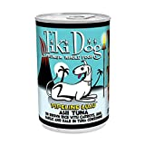 Tiki Dog Canned Food For Dogs, Pipeline Ahi And Rice Recipe (Pack Of 12 14-Ounce Cans) Review