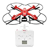 RCtown MJX X102H RC Quadcopter with Camera Mounts for Gopro/SJ Camera...