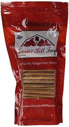 Hoosier Hill Farm 4 Inch Cinnamon Sticks, 2 Pounds (approx 90 Sticks), 2 Pound