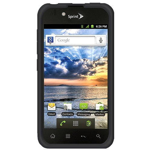 Boost mobile lg marquee case