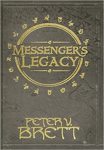 Book Messenger's Legacy