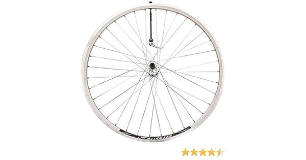 Wilkinson Double Wall - Llanta para Bicicleta de montaña, Talla 26 x 1,75 Inch: Amazon.es: Deportes y aire libre