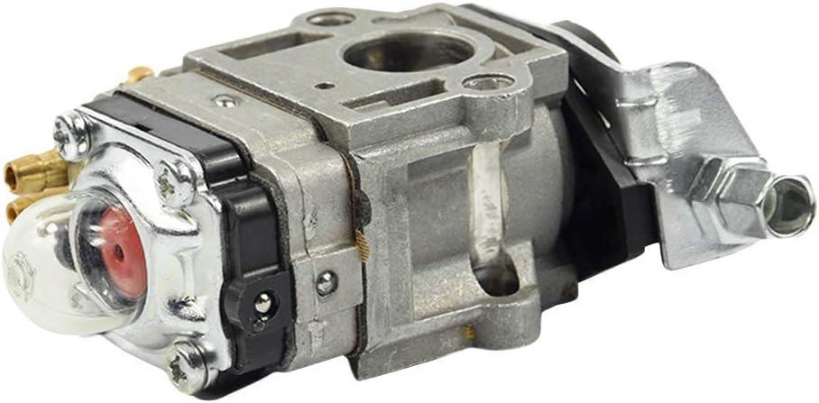 lexpon Carburador Carb piezas de repuesto para tu26 32 F 34 F 36 F Shin Daiwa T242 Cortacésped Cortasetos Desbrozadora (Sierra de cadena accessi resmas: Amazon.es: Hogar