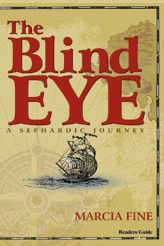 The Blind Eye - A Sephardic Journey