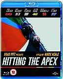 Hitting the Apex (2015) [ Blu-Ray, Reg.A/B/C Import - United Kingdom ]