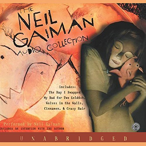 The Neil Gaiman Audio Collection Audiobook [Free Download by Trial] thumbnail