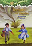 Tornado en Martes, Mary Pope Osborne, 1933032715