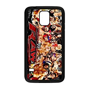 Samsung Galaxy S5 Phone Case WWE F5L8656