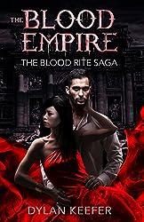 The Blood Empire: A Vampire Dark Fantasy Novel (The Blood Rite Saga Book 0)