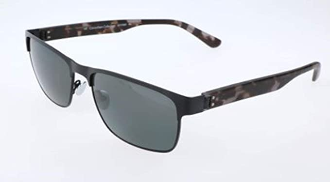 c55e4055fae8 Image Unavailable. Image not available for. Color: Sunglasses CALVIN KLEIN  CK 7378 SP 001 BLACK