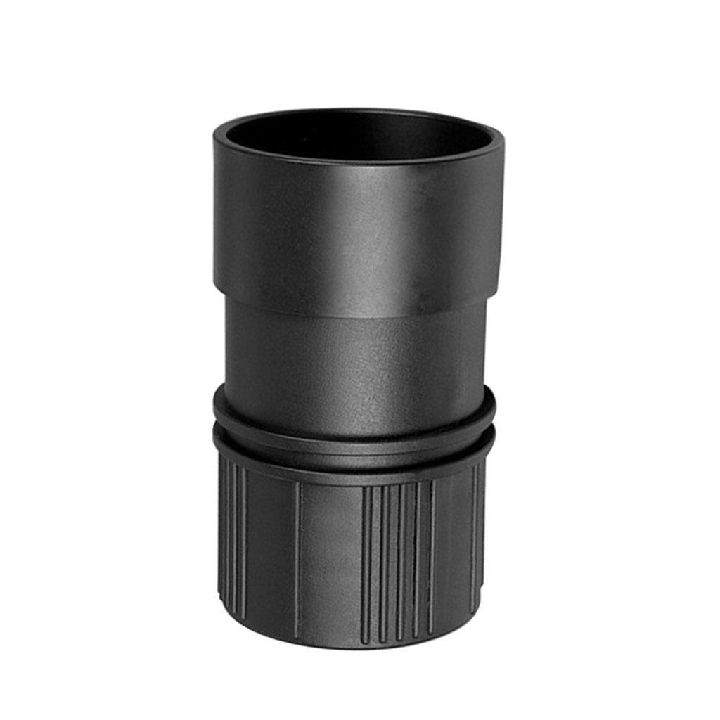 F Fityle Conector Industrial del Tubo De La Bomba del Adaptador De La Manguera De Vac/ío del Pl/ástico 15L