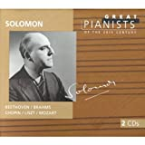 Solomon - Great Pianists of the Century