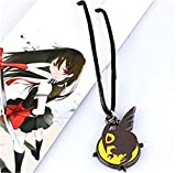 FOCUS-COSTUME Akame Ga Kill Night Raid Necklaces cosplay