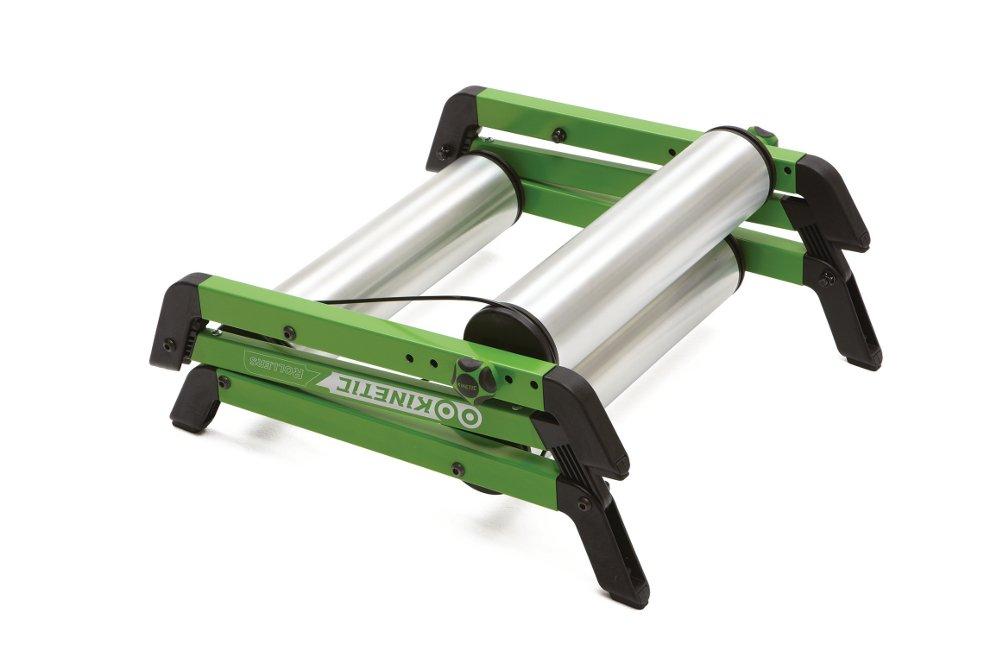Kinetic Z Rollers