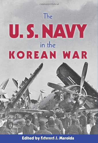 The United States Navy in the Korean ()
