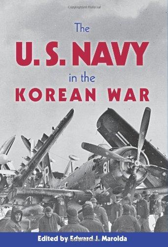 The U.S. Navy In The Korean War