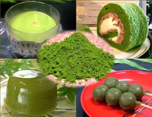 Tokyo Matcha Selection Tea - Kyoto Excellent Kitchen Grade Matcha 500g (17.63oz) Japanese pure matcha green tea powder [Standard ship by Int'l e-packet: with Tracking & Insurance] by Tokyo Matcha Selection