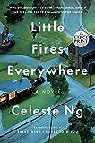 Little Fires Everywhere (Random House Large Print)