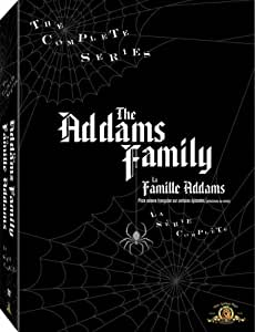 Addams Family: The Complete Series