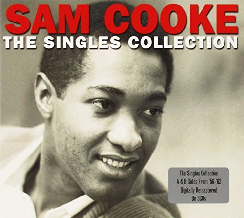 sam cooke the singles collection - 3