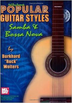 Samba and Bossa Nova (Popular Guitar Styles)