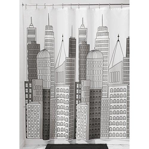 Curtains Ideas cityscape shower curtain : Car Auto Parts