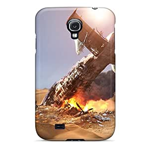Hot Tpu Cases Covers Compatible With Galaxy S4, A Good Gift For Friend