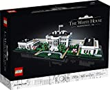 LEGO Architecture Collection: The White House 21054