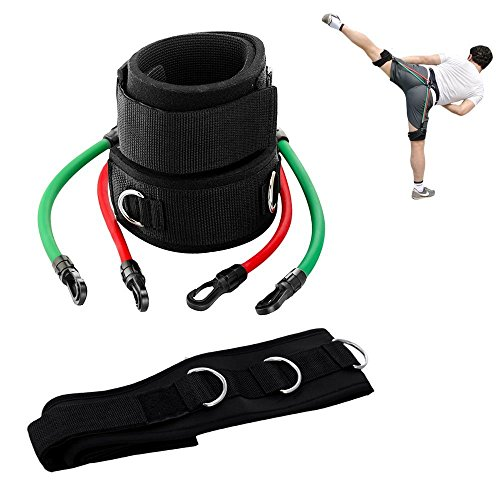 Allnice%C2%AE Training Resistance Kickboxing Trainingband product image
