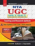 Trueman's UGC NET/SET General Paper - I