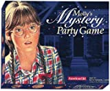 : Molly's Mystery Party Game (The American Girls Collection)