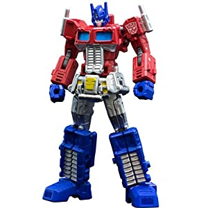 Transformers Optimus Pen Amazon Co Uk Toys Amp Games