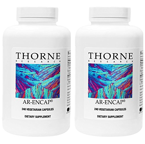 AR-Encap 480 Capsules (2 Pack) by Thorne Research