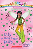 The Earth Fairies #5: Lily the Rain Forest Fairy offers