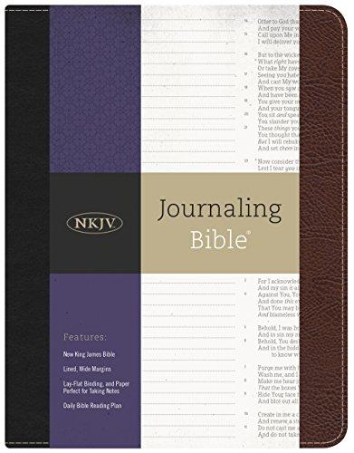 NKJV Journaling Bible®