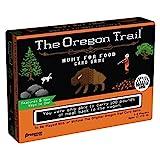 Oregon Trail: Hunting Game