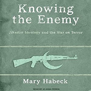 Knowing the Enemy Audiobook