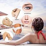 Wax Warmer, TAURI Rapid Melt Hair Removal Waxing