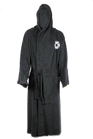 Amazon.com: Star Wars Sith Bathrobe Cotton: Clothing