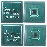 Chip Toner Lexmark C 930, 935 B,Y, M, C (Black)