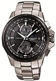 [カシオ]CASIO 腕時計 OCEANUS オシアナス  タフソーラー 電波時計 MULTIBAND 6 3年保証 OCW-T1010-1AJF メンズ