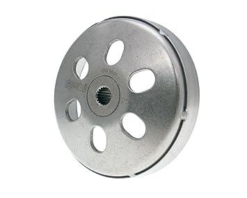 Polini Evolution Speed Bell Campana de embrague (para Keeway Outlook 125 AC/LC, Zahara 125: Amazon.es: Coche y moto
